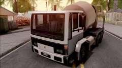 DFT-30 Cement для GTA San Andreas