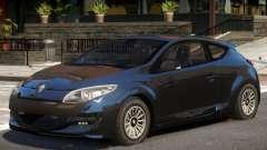 Renault Megane II RS