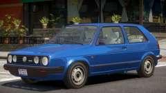 VW Golf GTI V1 для GTA 4