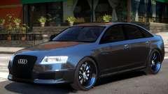 Audi RS6 V1 для GTA 4