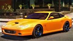 Ferrari 575M V1 для GTA 4