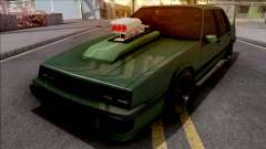 GTA IV Willard Custom