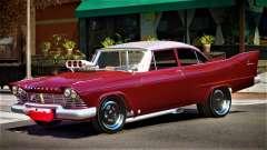 1957 Plymouth Savoy
