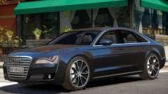 Audi A8 Y10 для GTA 4