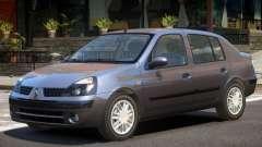 Renault Clio V1.2