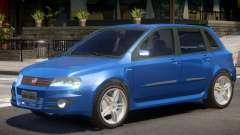 Fiat Stilo V1 для GTA 4