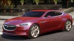 Buick Avista V1.2 для GTA 4