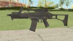 G36C (COD-MWR) для GTA San Andreas