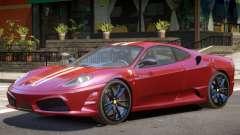 Ferrari F430 Up для GTA 4