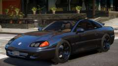 Dodge Stealth R1 для GTA 4