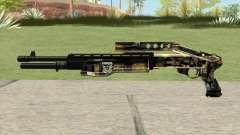 Shotgun (French Armed Forces) для GTA San Andreas