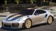 Porsche 911 GT2 RS V2.1 для GTA 4