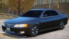 Toyota Mark II V1 для GTA 4