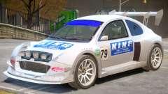 Colin McRae Drift V1 PJ6 для GTA 4