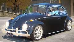 Volkswagen Fusca V1 для GTA 4