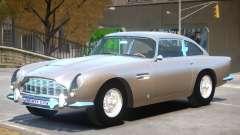 1964 Aston Martin DB5 Vantage для GTA 4