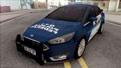Ford Focus Policia Federal Argentina для GTA San Andreas