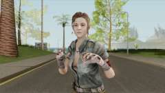 Angie Salter (Terminator: The Salvation) для GTA San Andreas