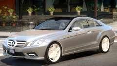 Mercedes Benz E500 V1 для GTA 4