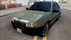 Chevrolet Kadett SA Style
