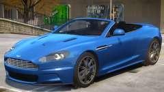 Aston Martin Volante V1.1 для GTA 4