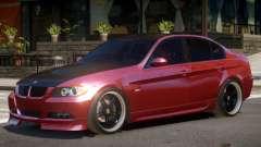 BMW 330i E90 R2 для GTA 4