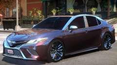 Toyota Camry E19 для GTA 4
