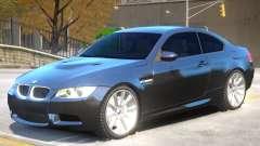 BMW M3 Stock для GTA 4