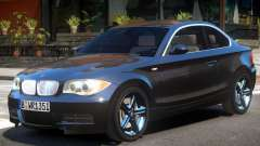 BMW 135i V1.2 для GTA 4