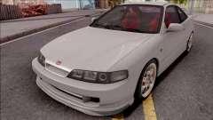 Honda Integra Type R 1995 для GTA San Andreas