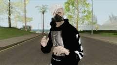 Random Skin (GTA Online) для GTA San Andreas