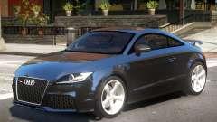 Audi TT RS V1.2 для GTA 4