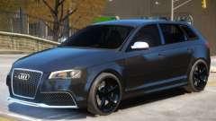 Audi RS3 V1 для GTA 4