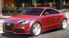 Audi TT RS E10 для GTA 4