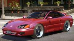 Dodge Stealth R3 для GTA 4