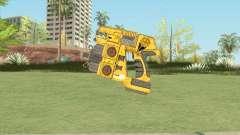Electro Gun