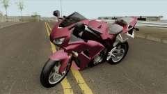Honda CBR 1000RR для GTA San Andreas