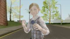 Sherry Birkin (RE2 Remake) для GTA San Andreas