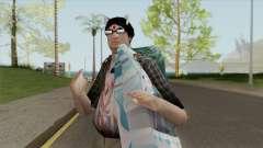 Otaku для GTA San Andreas