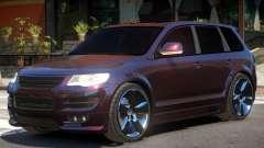 Volkswagen Touareg Tuning для GTA 4