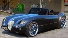 Wiesmann MF3 Roadster R3 для GTA 4