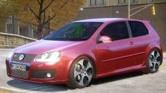 Volkswagen Golf GTI R1 для GTA 4
