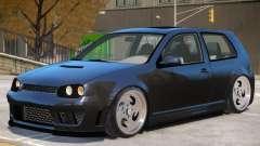 Volkswagen Golf NR для GTA 4