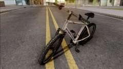 Mountain Bike 1992 Hometown Police для GTA San Andreas