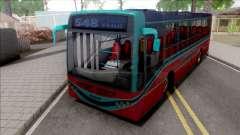 Metalpar Tronador II MB OF1418 2015 для GTA San Andreas