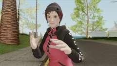 Mila (Dead Or Alive 6) для GTA San Andreas