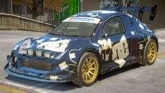 Colin McRae Drift V1 PJ3 для GTA 4