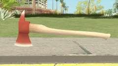 Fire Axe HQ для GTA San Andreas