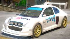 Colin McRae Drift V1 PJ5 для GTA 4