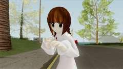 Rika (Touhou) для GTA San Andreas